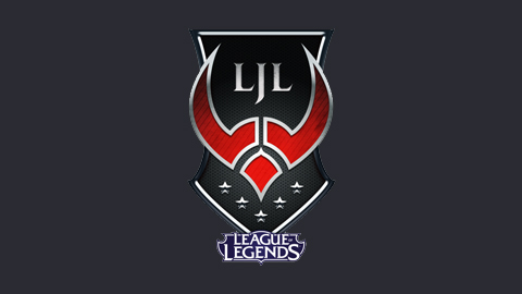 2019 LoL Japan League Spring