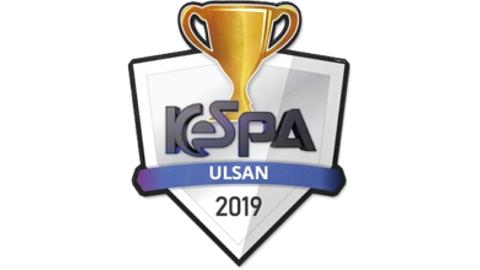 2019 KeSPa Cup