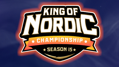 King of Nordic Season 15