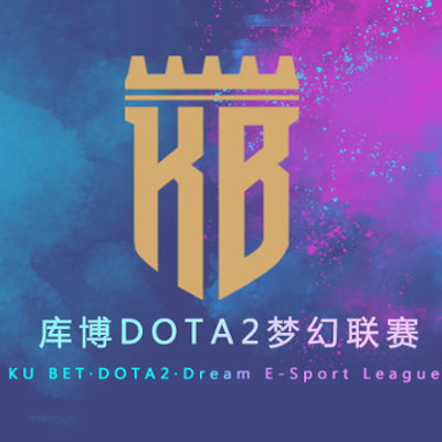 KU BET DOTA2 Dream E Sport League
