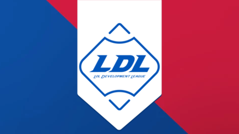 2020 LoL Development League Summer
