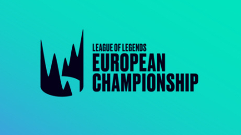 2020 LoL European Championship Summer