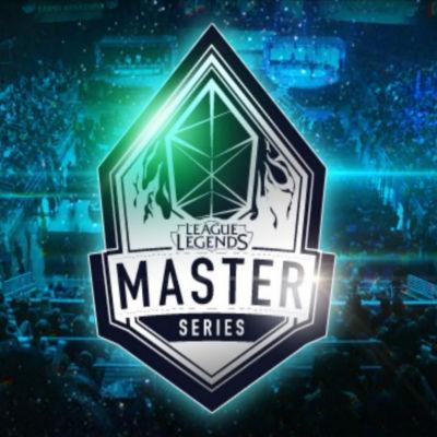 2019 LoL Masters Series Spring