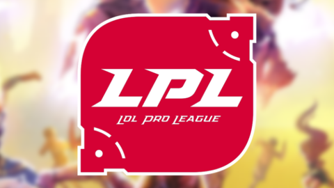 2019 LoL Pro League Spring