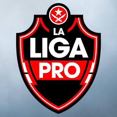 2020 La Liga Pro TWD World Beyond Latam