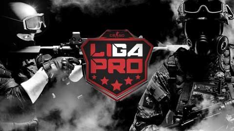 2018 Liga Pro Gamers Club November