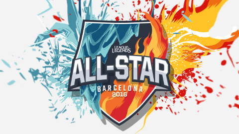 Tournament Info. AllStar Barcelona 2016 ...