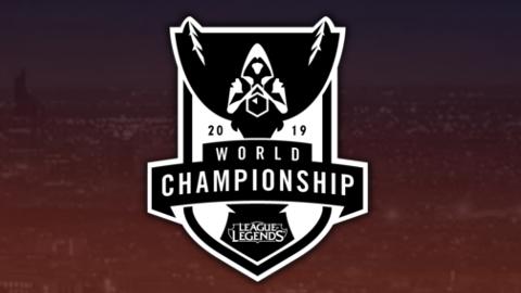 2019 World Championship