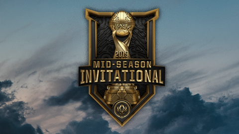 2019 Midseason Invitational