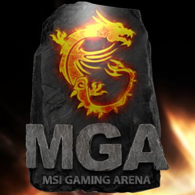 MSI Gaming Arena 2019