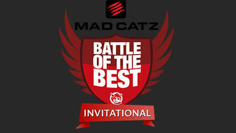 Battle of the best Invitational