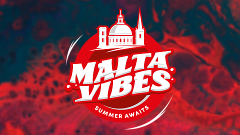 2021 Malta Vibes Knockout Series #3 logo