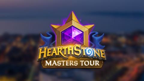 2020 Masters Tour Jönköping