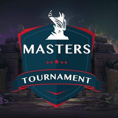 Masters Tournament Season 4