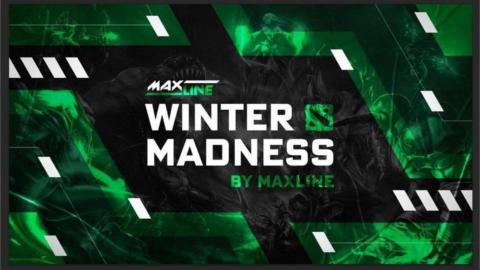 Maxline League Season 2