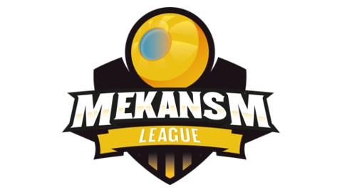 Mekansm League