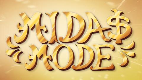 Midas Mode 2 - logo
