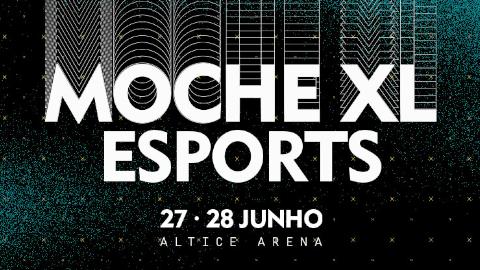 2020 Moche XL Esports