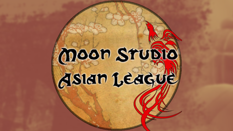 2021 Moon Studio Asian Tigers 2 logo