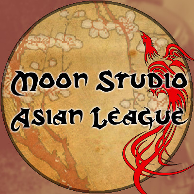 2020 Moon Studio Asian League
