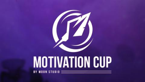 Motivation Cup  logo