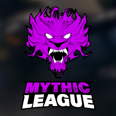 Mythic Invite League Season 1