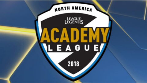 2020 North America Academy League Spring