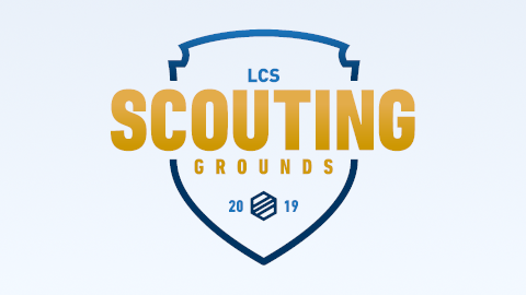 2019 LCS Scouting Grounds