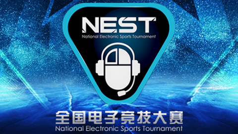 2019 National Electronic Sports Tournament