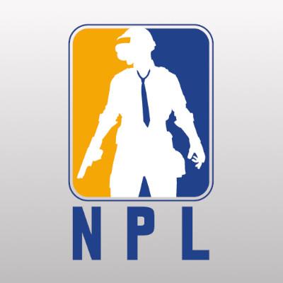 2019 National PUBG League P3