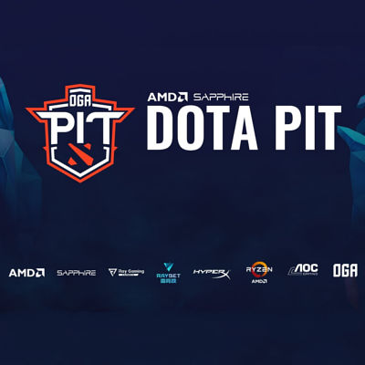 2020 OGA Dota PIT Online EU and CIS