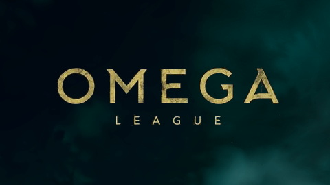 Omega League Asia Divine Division