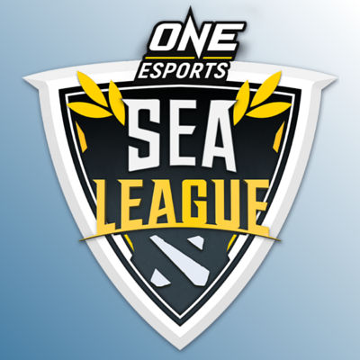 2020 ONE Esports Dota2 SEA League