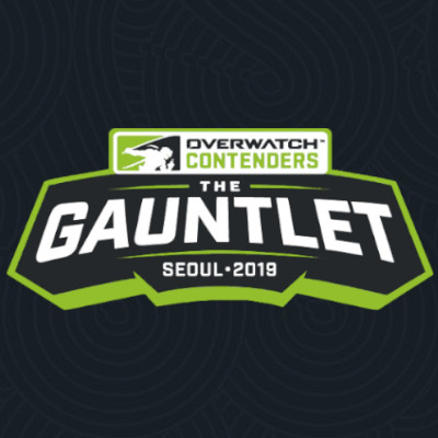 2019 Overwatch Contenders The Gauntlet