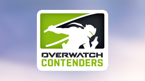 2019 Overwatch Condenters NA West Season 1