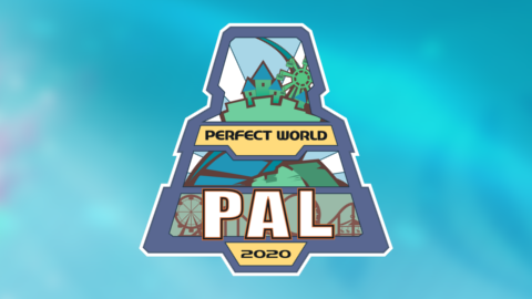 Perfect World Asia League