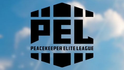 2020 Peacekeeper Elite League Season 1