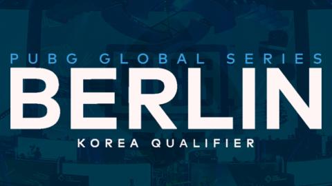 PGS Berlin Korean Finals