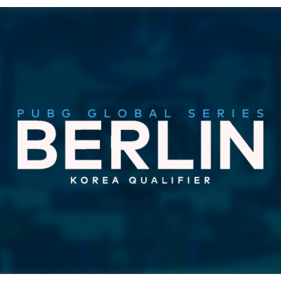 PGS Berlin Korean Finals