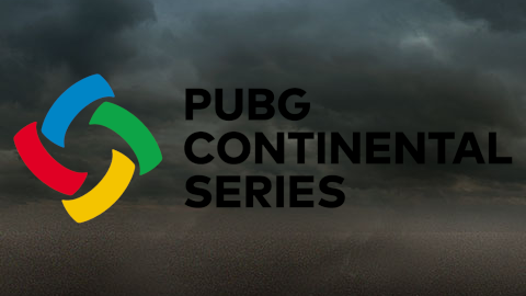 PUBG Continental Series Charity Showdown North America