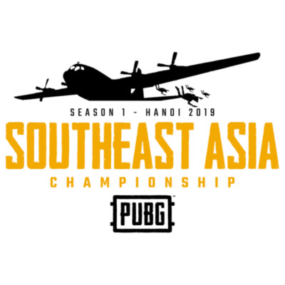 2019 PUBG Southeast Asia Championship P3