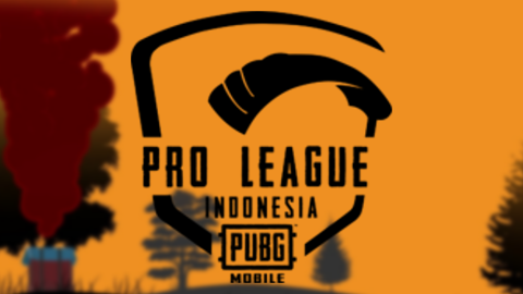 PUBG Mobile Pro League Spring Split 2020 Indonesia