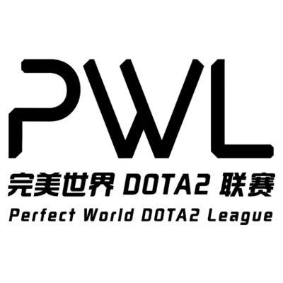 Perfect World Dota2 League Season 2