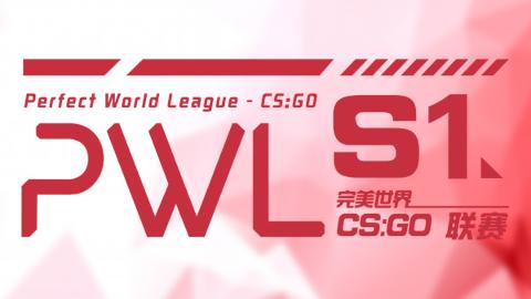 Perfect World League S1 logo