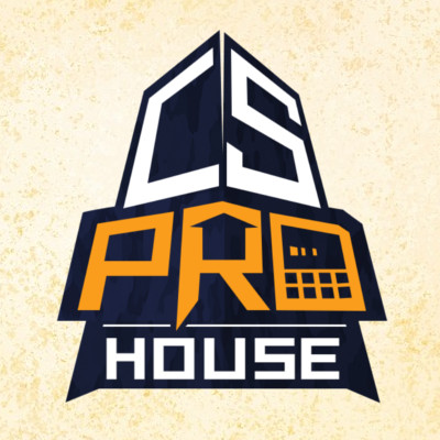 CS:GO_ProHouse Wuxi Villa Cup