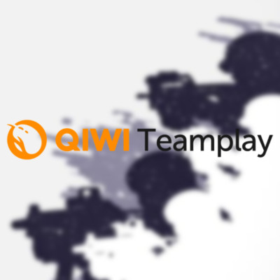 QIWI Team Play Season 5