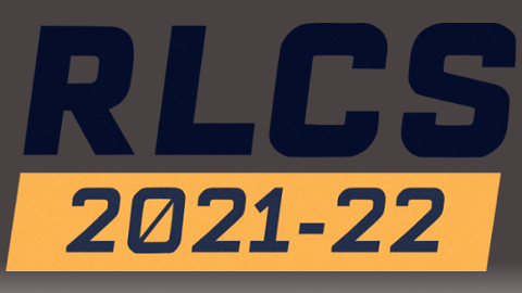 RLCS 2021-22 Fall: Oceania Regional Event 1 logo
