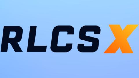 2021 RLCS Season X - Spring: Europe Regional Event 3 logo