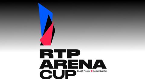 2021 RTP Arena Cup logo