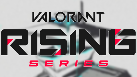 2021 LVP Rising Series #2 logo